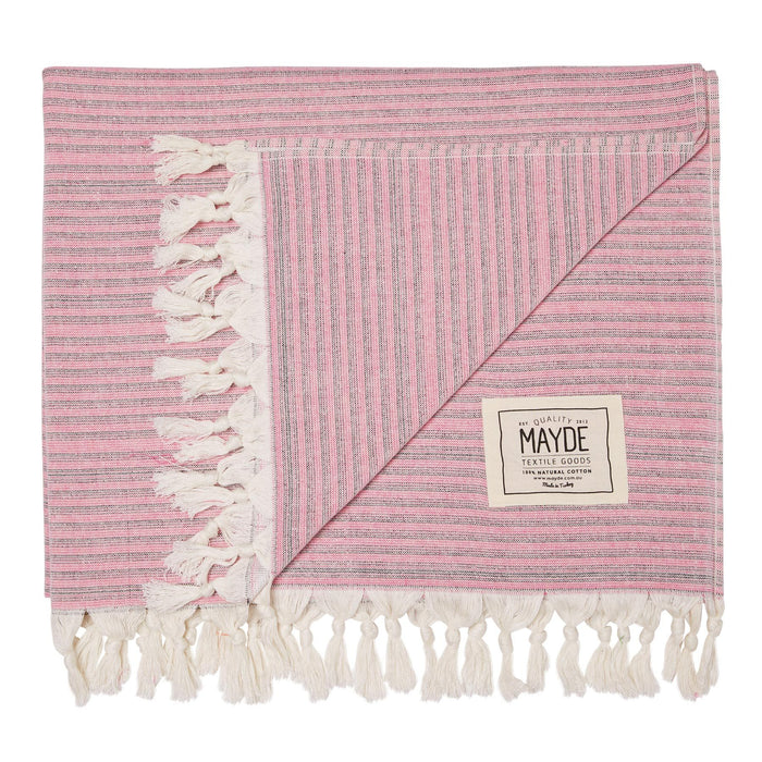 PEREGIAN TOWEL - ROSE