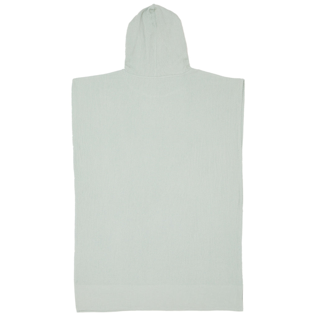 WOMEN'S WATEGO'S PONCHO - MINT