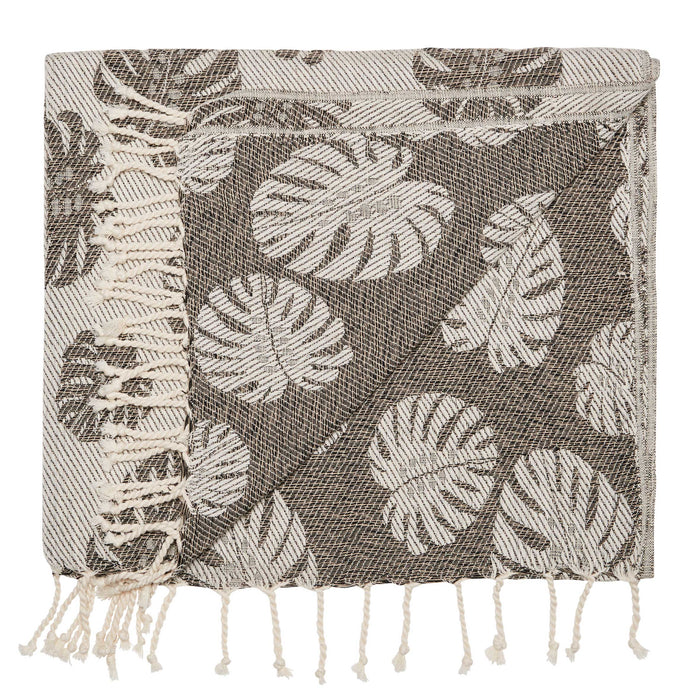 SEACLIFF TOWEL - CLAY