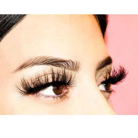 25 mm lashes everything you need to know about them
