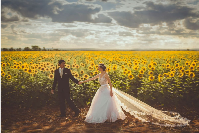 Dreamy Destinations for Getting Hitched