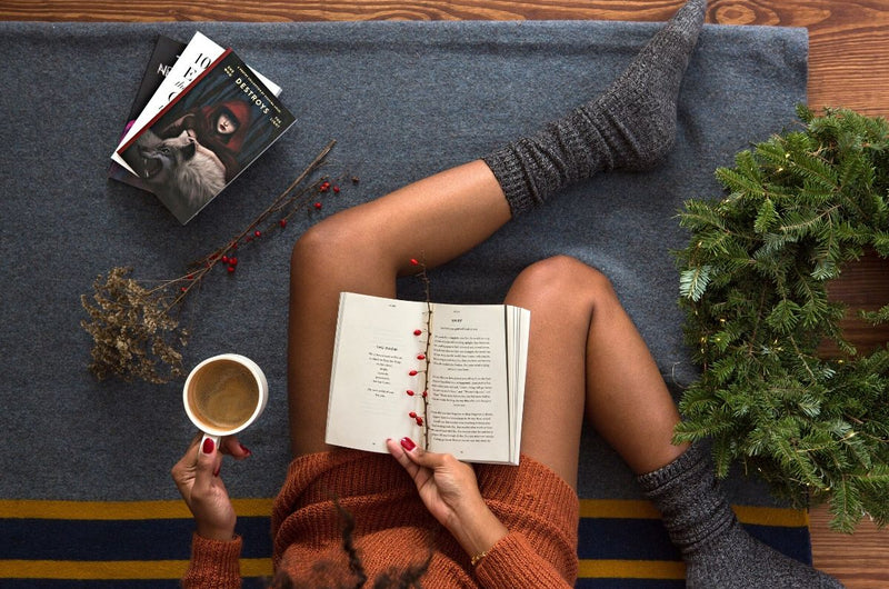 Books You Must Read in Your Thirties