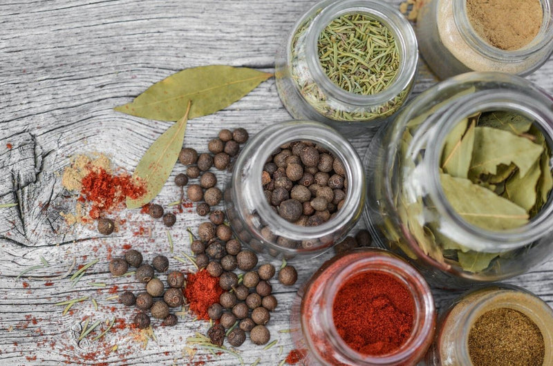 Having These Herbs and Spices in Your Rack Will Change Your Life