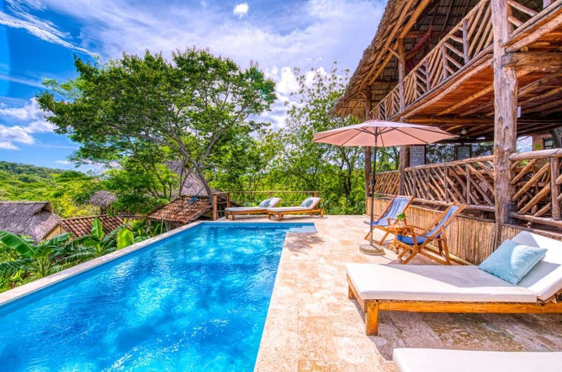 Nicaraguan Hideaway: Your Next Wellness Obsession