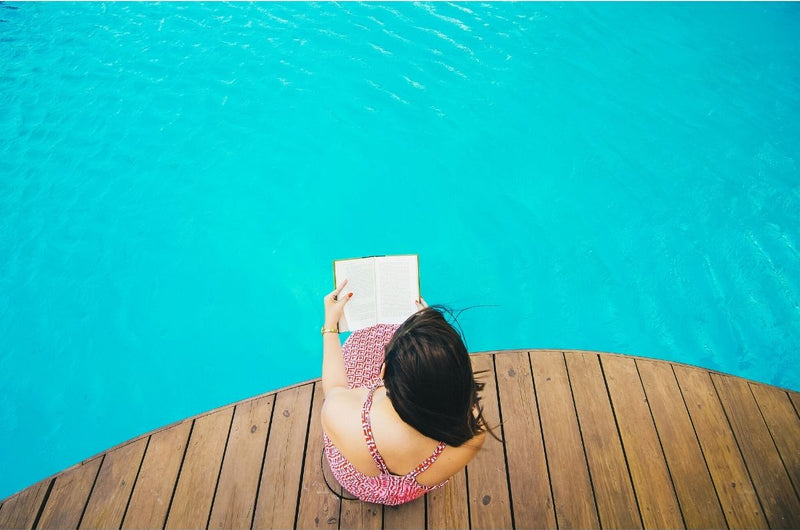 Books We Can't Wait to Read This Summer