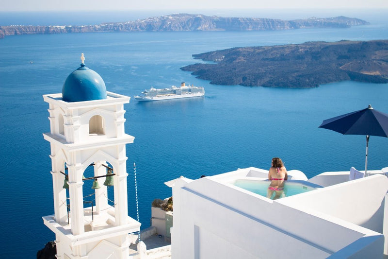 8 Books to Make You Fall In Love With Greece