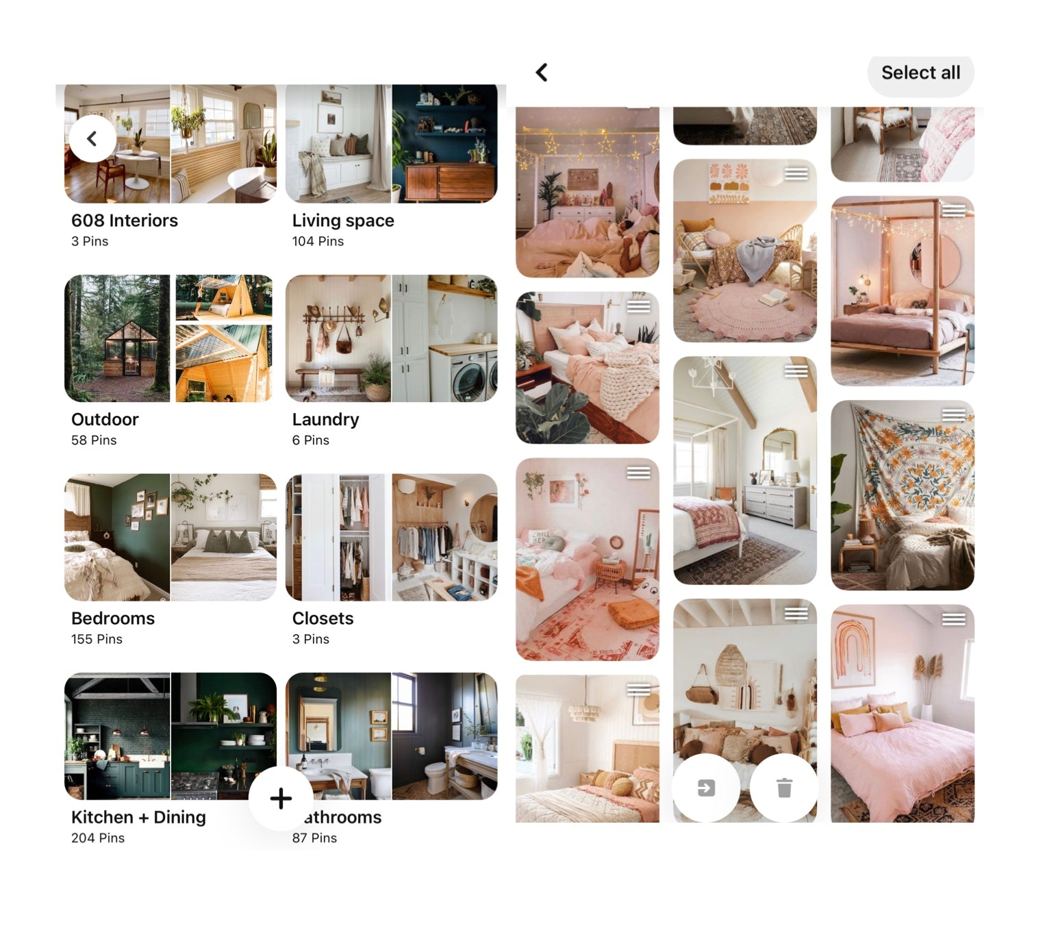how to make a moodboard examples