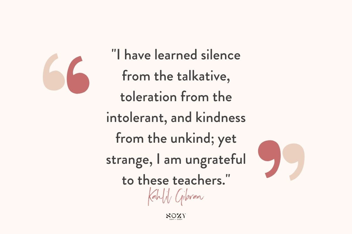 interesting quotes about being kind