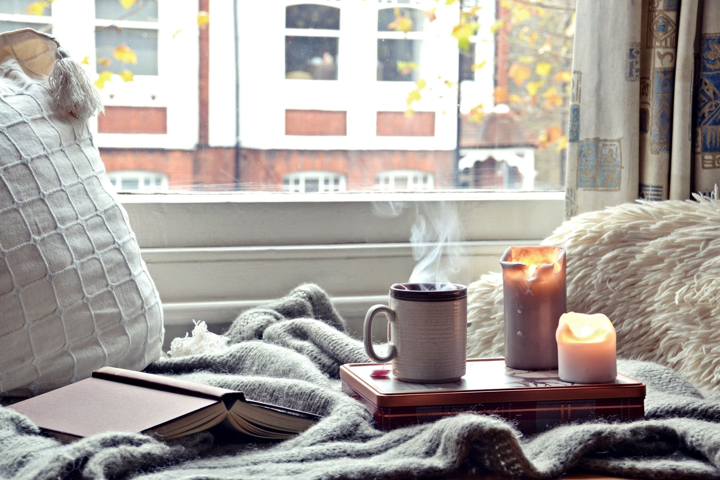 how to set the mood at home