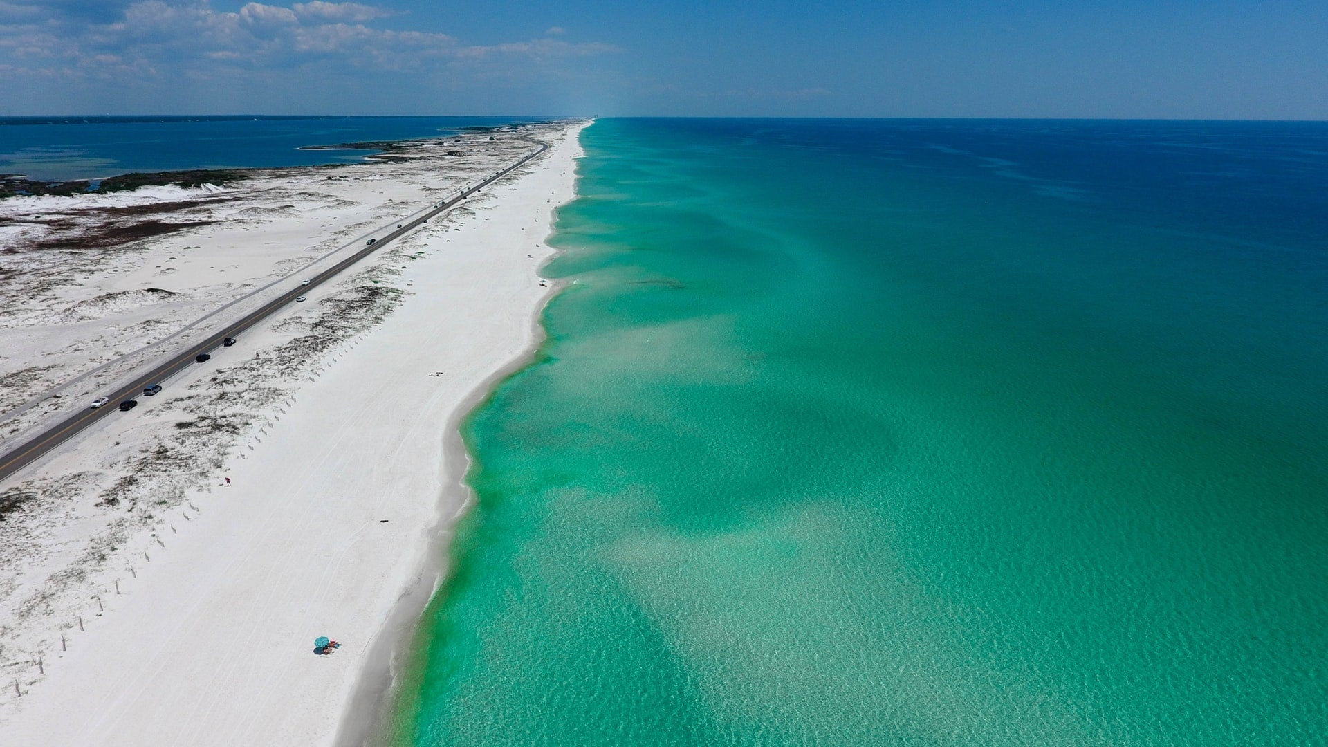 best camping gulf of mexico