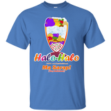 Halo-Halo Ma Sarap Tall Dessert Bowl, Large Image, on Light Tees