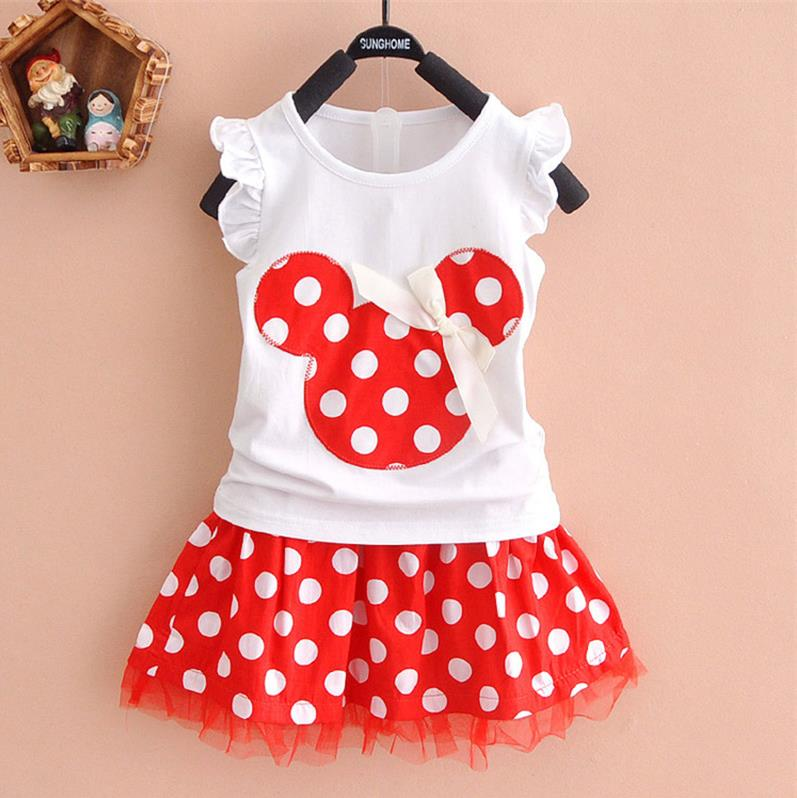 ... Girl Casual Dress  Minnie Mouse  - MyriadeUSA.com : little girl minnie mouse costume  - Germanpascual.Com