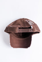 Brown Leopard Hat (647244021808)