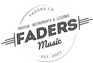 Faders Music Inc.