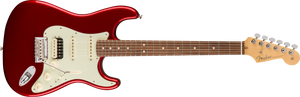 Fender American Pro Stratocaster® HSS ShawBucker™, Rosewood Fingerboard, Candy Apple Red