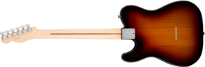 Fender American Professional Telecaster®, Maple Fingerboard, 3-Color Sunburst