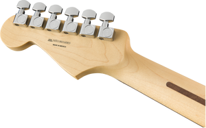 Fender Player Stratocaster®, Pau Ferro Fingerboard, Black