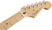 Fender Player Stratocaster® HSS Plus Top, Maple Fingerboard, Aged Cherry Burst