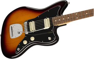 Fender Player Jazzmaster®, Pau Ferro Fingerboard, 3-Color Sunburst