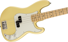 Fender Player Precision Bass®, Maple Fingerboard, Buttercream