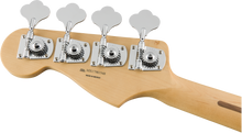 Fender Player Jazz Bass®, Maple Fingerboard, Polar White