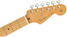 Fender Vintera '50s Stratocaster® Modified, Maple Fingerboard, Daphne Blue