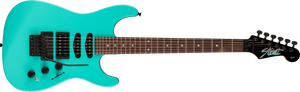 Fender Limited Edition HM Strat®, Rosewood Fingerboard, Ice Blue