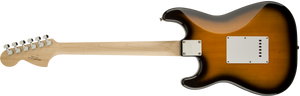 Squier Affinity Series™ Stratocaster®, Maple Fingerboard, 2-Color Sunburst
