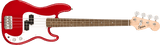 Squier Mini P Bass®, Laurel Fingerboard