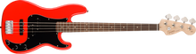 Squier Affinity Series™ Precision Bass® PJ, Laurel Fingerboard