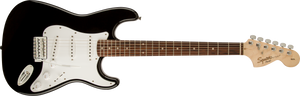 Squier Affinity Series™ Stratocaster®, Laurel Fingerboard, Black