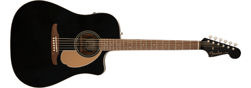 Fender Redondo Player Acoustic Guitar