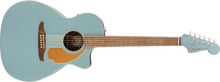 Fender Newporter Player Acoustic/Electric Guitar