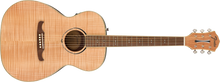 Fender FA-235E Concert Size Acoustic/Electric Guitar