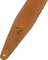 "Fender 2.5"" RIGHT HEIGHT™ LEATHER STRAP"