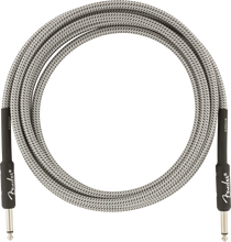 Fender Professional Series Instrument Cable 18.6ft
