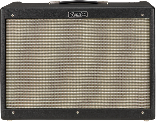 Fender Hot Rod Deluxe™ IV, Black, 120V