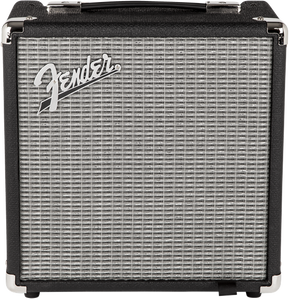 Fender Rumble™ 15 (V3) Bass Amp