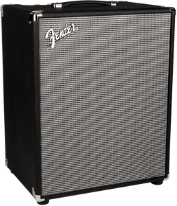 Fender Rumble™ 200 (V3) Bass Amp