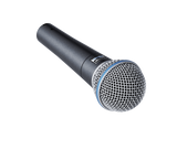 Shure BETA58A Microphone