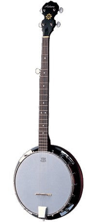 Alabama Five String Student Banjo