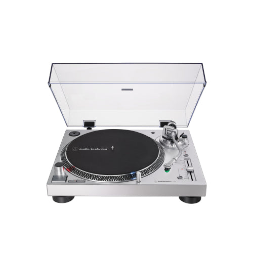 Audio Technica ATLP120X Direct-Drive Turntable (Analog & USB)