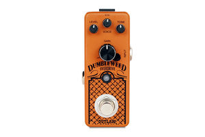 Outlaw Dumbleweed D-Style Amp Overdrive