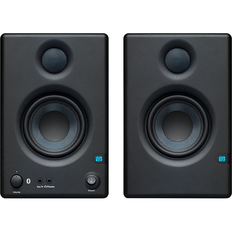 "Presonus Active 3.5"" Bluetooth Media Reference Monitors (Pair)"