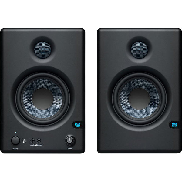 "Presonus Active 4.5"" Bluetooth Media Reference Monitors (Pair)"