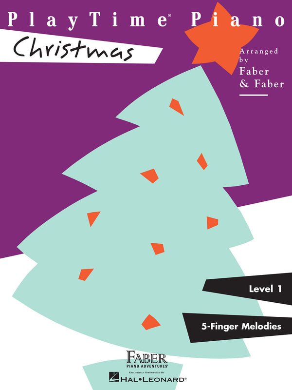 PLAYTIME® PIANO CHRISTMAS Level 1