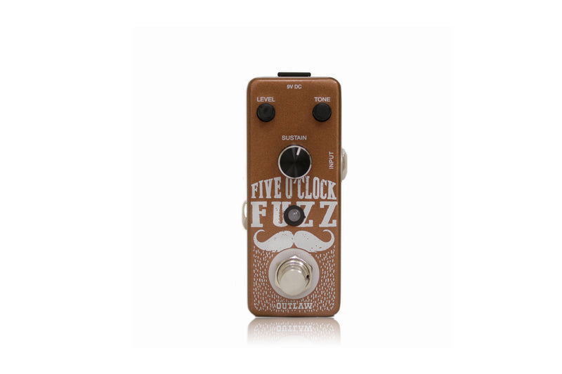 Outlaw Five O Clock Fuzz
