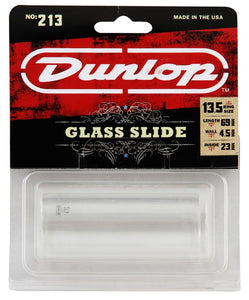 Dunlop JD213 Glass Slide Heavy Large