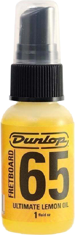 Dunlop Lemon Fretboard Oil 1oz (JD6551J)