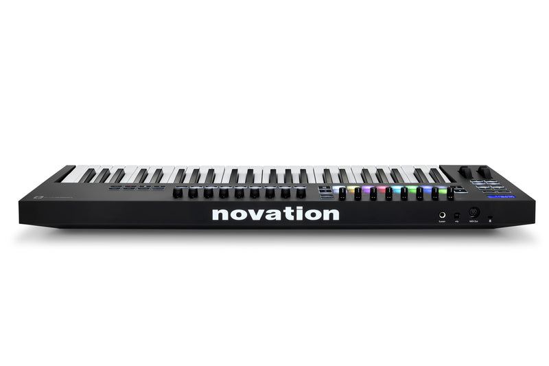 Novation Launchkey 49-key Fully Integrated Midi Keyboard Controller